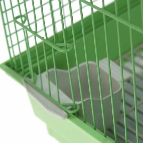 gaiola passarinho castelo coleira coleiro coleirinha