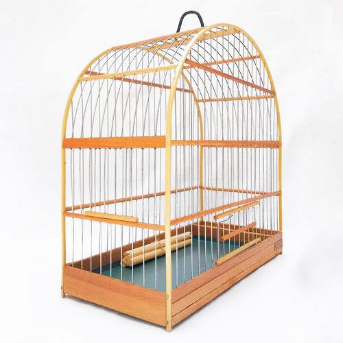gaiola - pixarro, trinca ferro, sabiá, pássaro preto