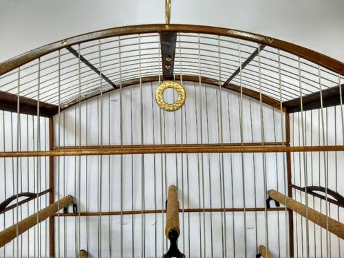 gaiola trinca ferro pixarro boiadeiro paleta arame