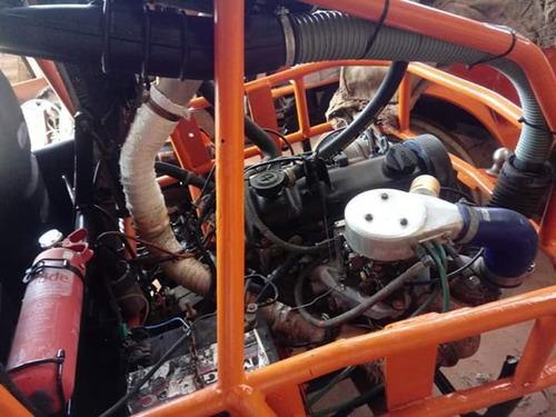 gaiola turbo off roud