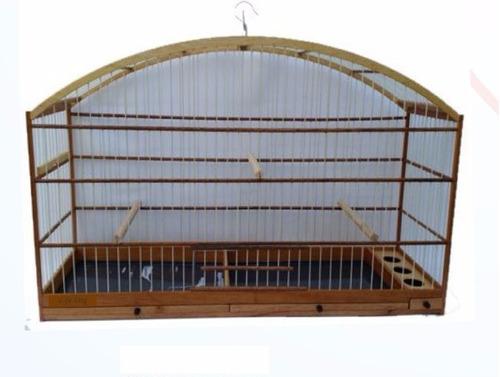 gaiola  voadeira pixarro fibra  ref:59035
