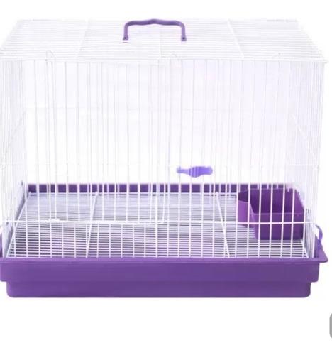 gaiolas para coelho e hamster