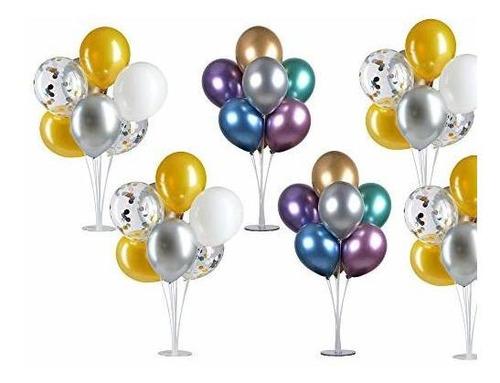 gaka soporte para globos de mesa