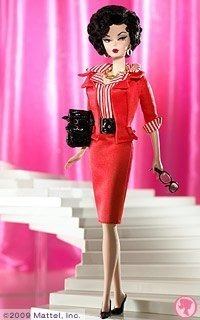 gal on the go muñeca barbie