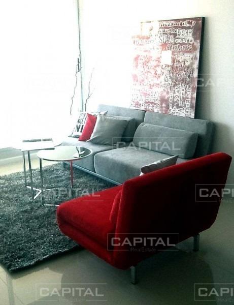 gala vista apartamento un dormitorio en punta del este alquiler -ref:26270