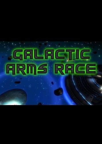 galactic arms race steam key global
