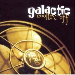 **galactic **coolin off **cd importado