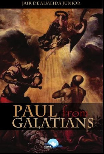 galantians, paul from