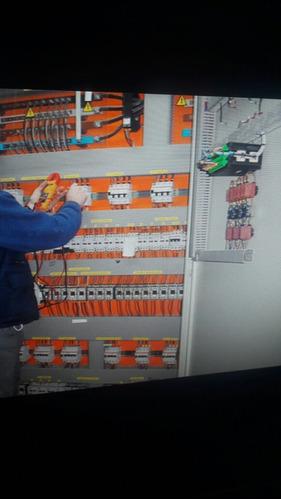 galapagos mantenimiento electrico