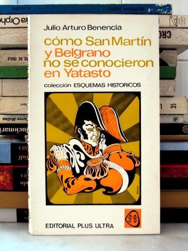 galatoire, cuáles fueron enfermedades de san martín - c14