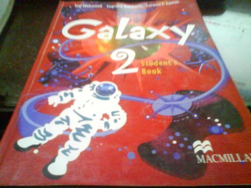 galaxy 2 student book