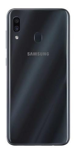 galaxy a30 32gb - 1 año garantía - tienda oficial samsung
