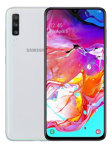 galaxy a70 128gb - 1 año garantía - tienda oficial samsung
