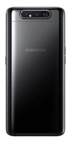 galaxy a80 128gb - 1 año garantía - tienda oficial samsung
