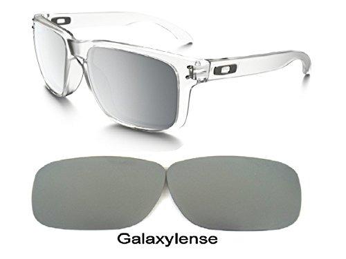 5092472ffced5 Galaxy Lentes De Repuesto Para Oakley Holbrook Titanio Color -   74.900 en  Mercado Libre