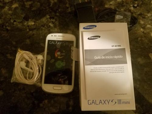 galaxy mini. samsung