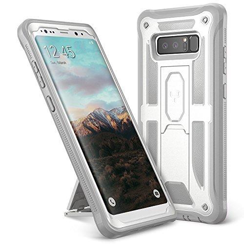 los angeles c91db 488f7 Galaxy Note 8 Case, Youmaker Protector De Protección Pesada