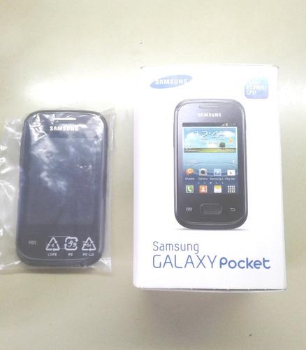 galaxy pocket celular samsung