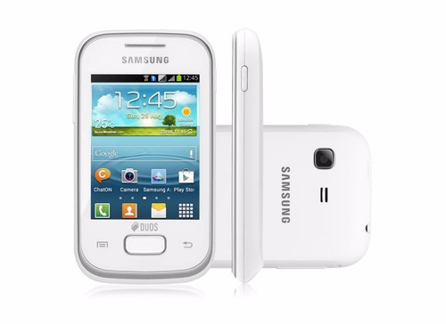 galaxy pocket samsung
