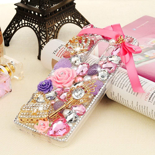 galaxy s plus funda mavis s diary full edge funda protec...