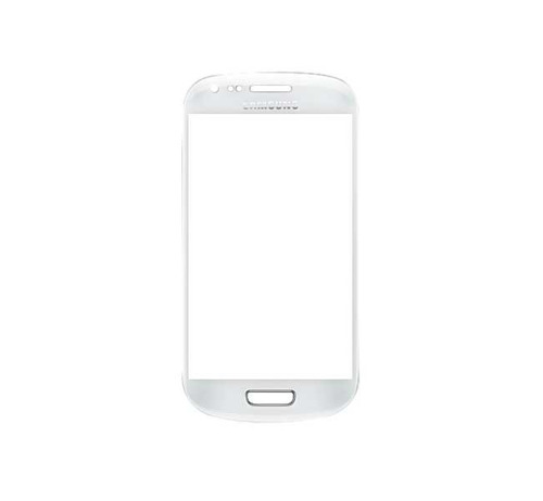 galaxy s3 mini cristal digitalizador blanco gorilla glass