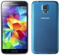 galaxy s5 g900 4g 16gb - original desbloqueado - semi novo
