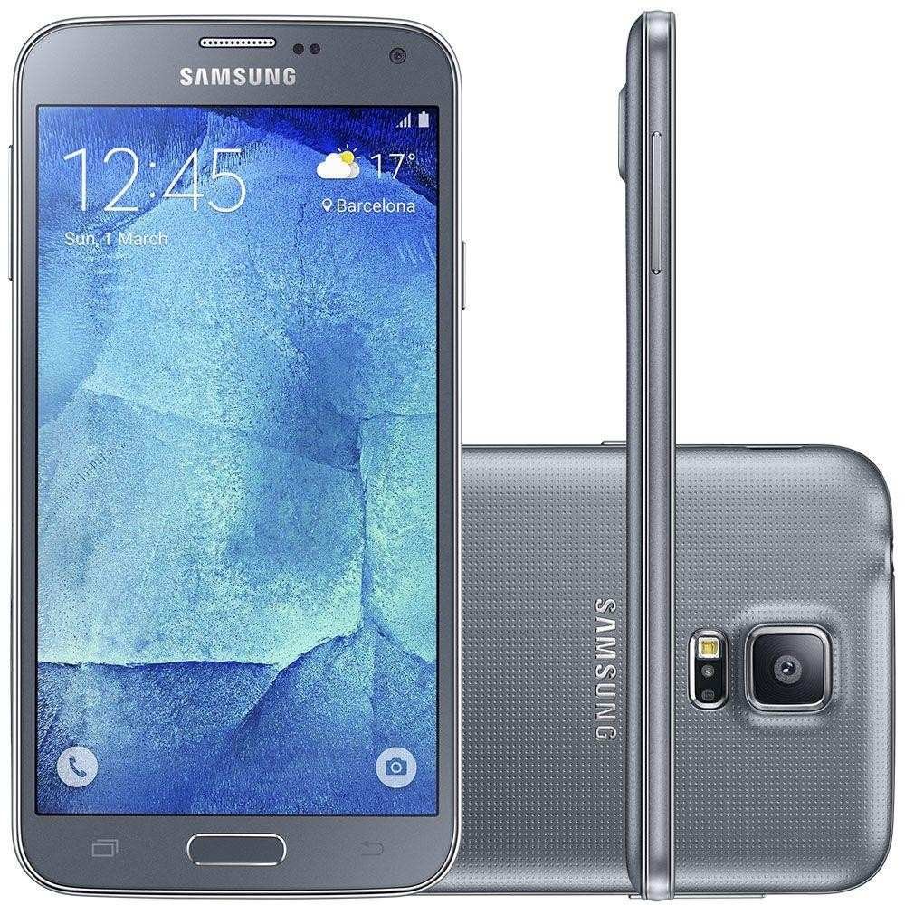 galaxy s5 new edition original 16gb preto pronta entrega. Black Bedroom Furniture Sets. Home Design Ideas