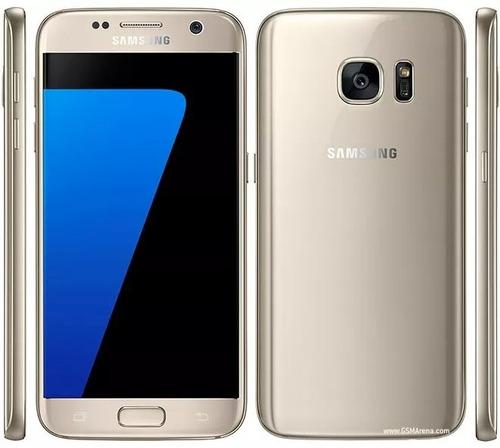 galaxy s7 4g lte-32gb int- 4gb ram con factura