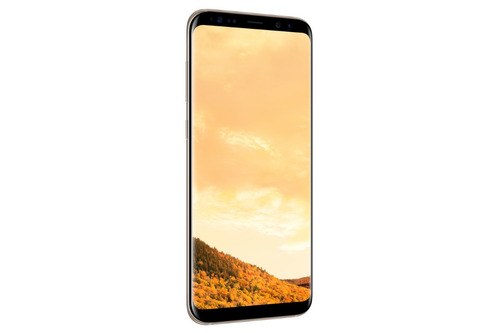 galaxy s8 edge plus libre s.o  personal