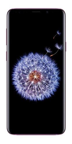 galaxy s9+ 128gb violeta samsung muito bom usado seminovo