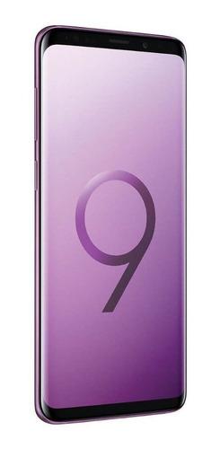galaxy s9 plus 64 gb purpura / negro