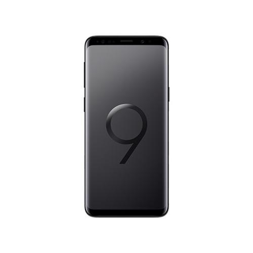 galaxy s9 plus 64gb negro-equipo libre-el
