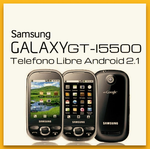 galaxy telefono samsung