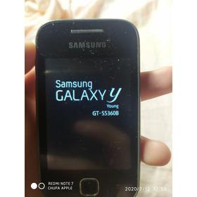 Galaxy Y S5360b ( Defeito)