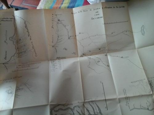 galdamez historia militar de chile campañas de arauco 1907