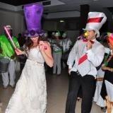 galera novia y novio - el par
