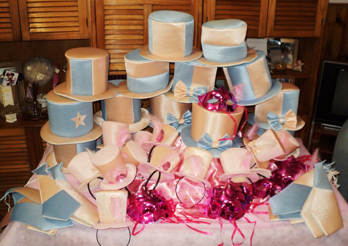 galera tematica15 años bodas cumpleaños  5 x  $ 250