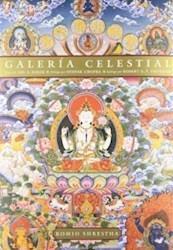 galeria celestial - shrestha - ed. gaia
