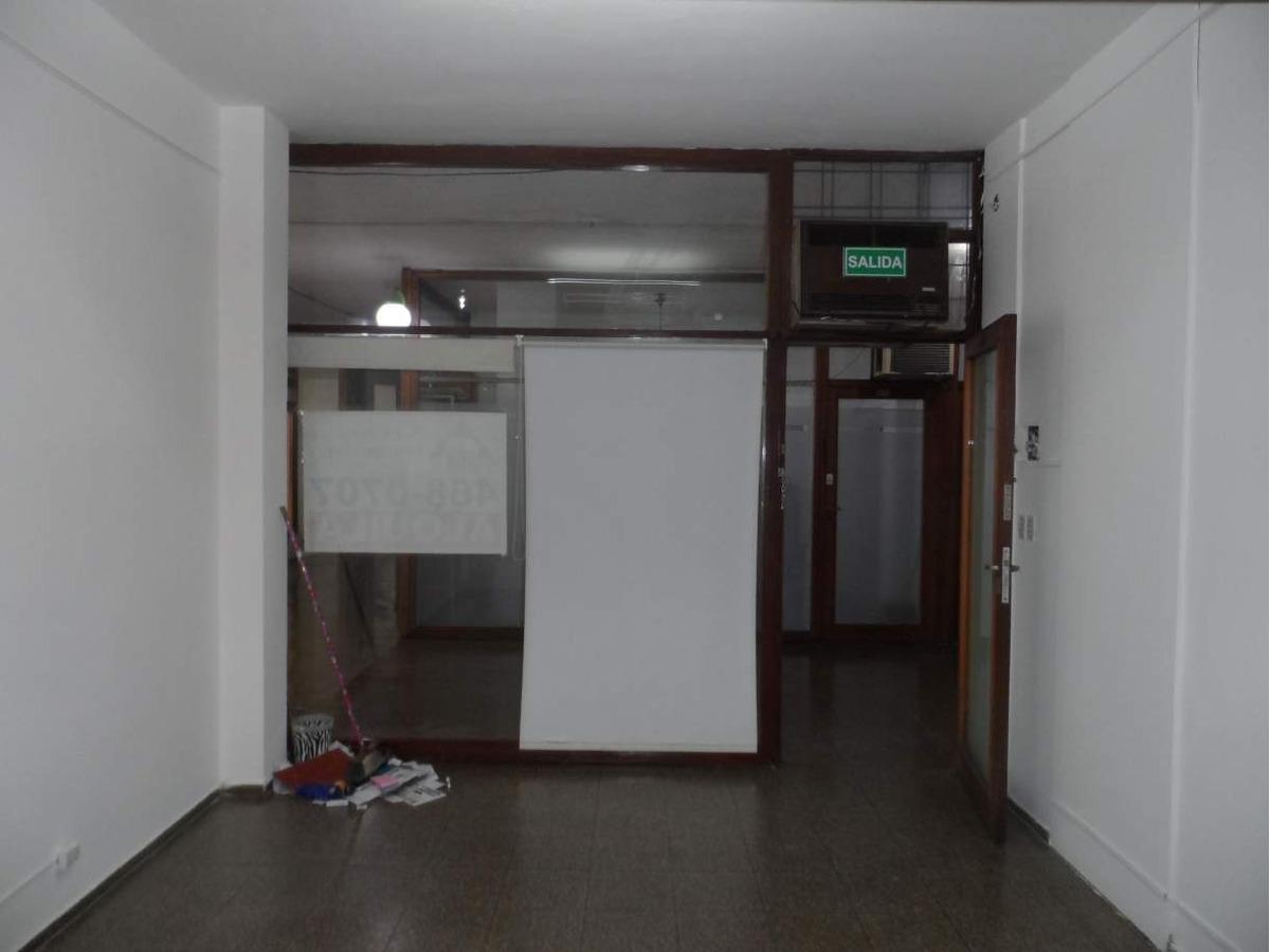 galería cinerama, local u oficina