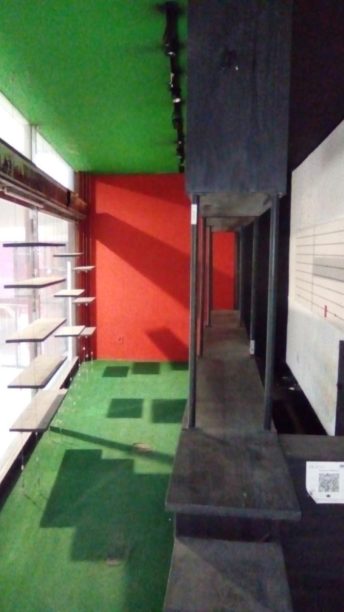 galeria litoral av 18 de julio y yi (local 13)