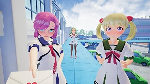 galgun 2 playstation 4