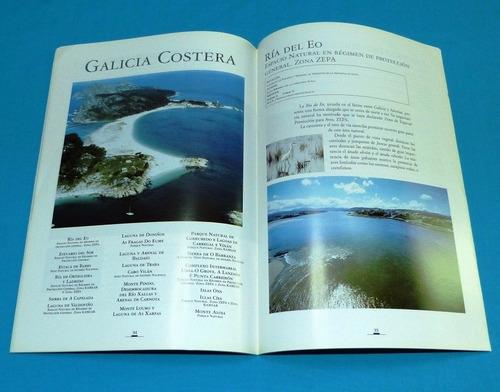 galicia pórtico de la gloria espacio natural turismo españa