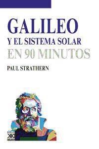 galileo y el sistema solar(libro historia de la ciencia)