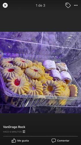 galletas caseras de mayoreo