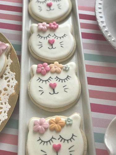 galletas  de. mantequilla