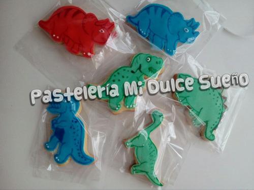 galletas decoradas o personalizadas