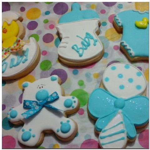 galletas decoradas para tus eventos