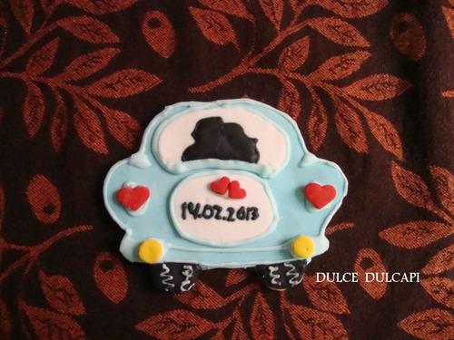 galletas decoradas recuerdos para bodas,despedida de soltera