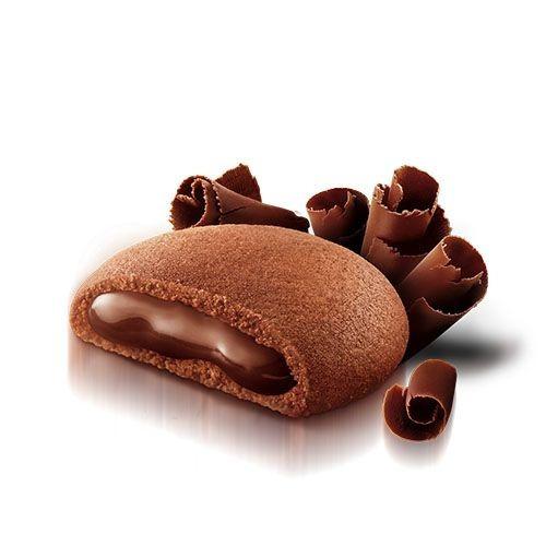 galletas finas italianas chocolate grisbi by matilde vicenzi