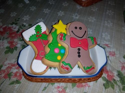 galletas para regalo o novenas por docena